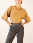 Хлопковая рубашка в полоску IRRO_IR_PF19_WS_006, фото 1 - в интеренет магазине KAPSULA