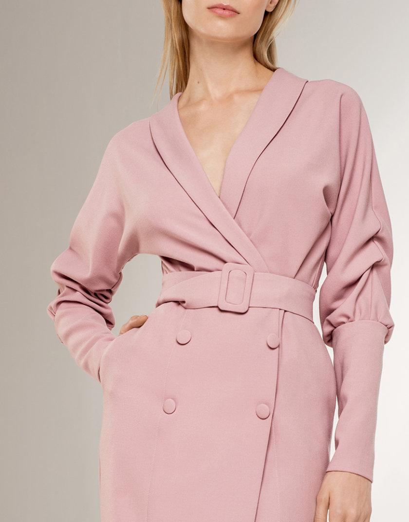 Платье-жакет KS_F-W-21-26, фото 1 - в интеренет магазине KAPSULA