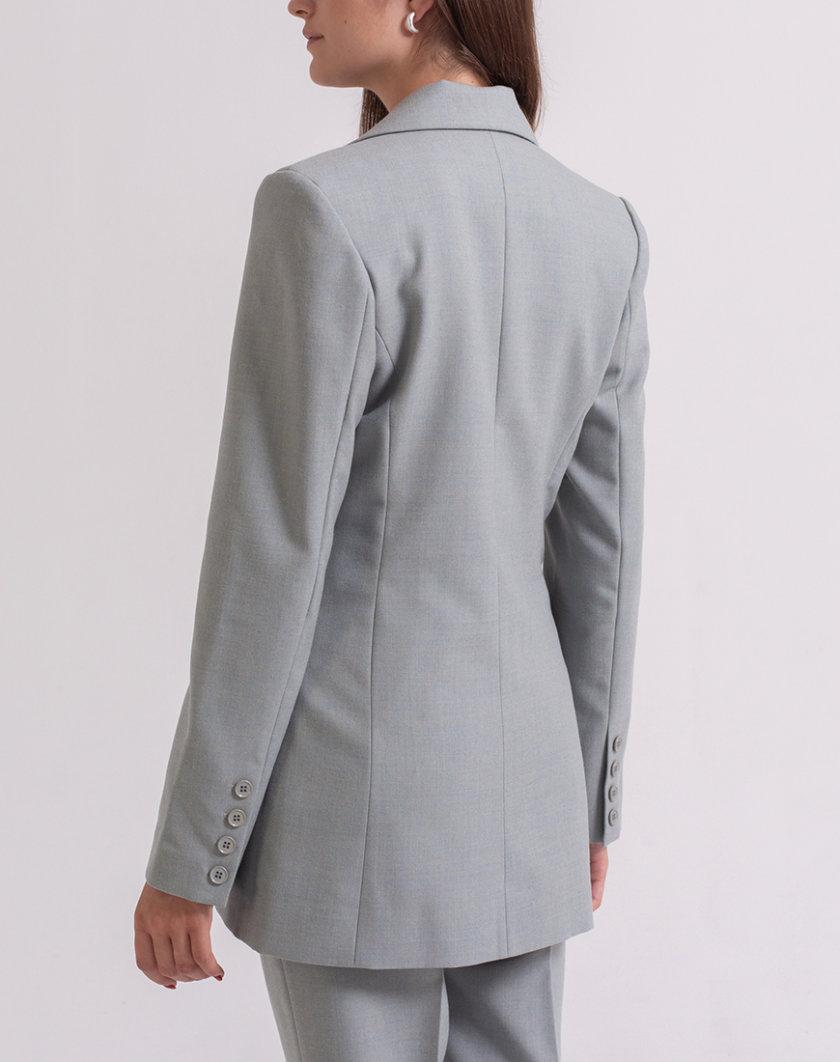 Костюм из шерсти PPM_PM-52_costume, фото 1 - в интернет магазине KAPSULA