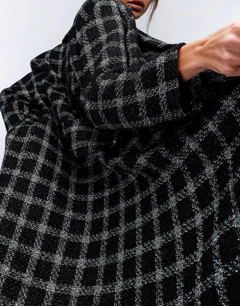 Легкое пальто из шерсти MISS_JA-007_outlet, фото 1 - в интернет магазине KAPSULA