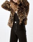 Пальто из искусственного меха ANNIE MLL_MW9WJK07Xp_outlet, фото 5 - в интеренет магазине KAPSULA