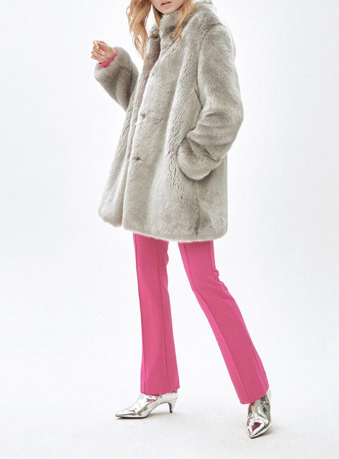 Пальто с декором на спине CATHERINE MLL_MW9WJK11X_outlet, фото 1 - в интеренет магазине KAPSULA