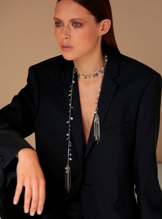 Колье angel SMKSH_angel, фото 1 - в интернет магазине KAPSULA