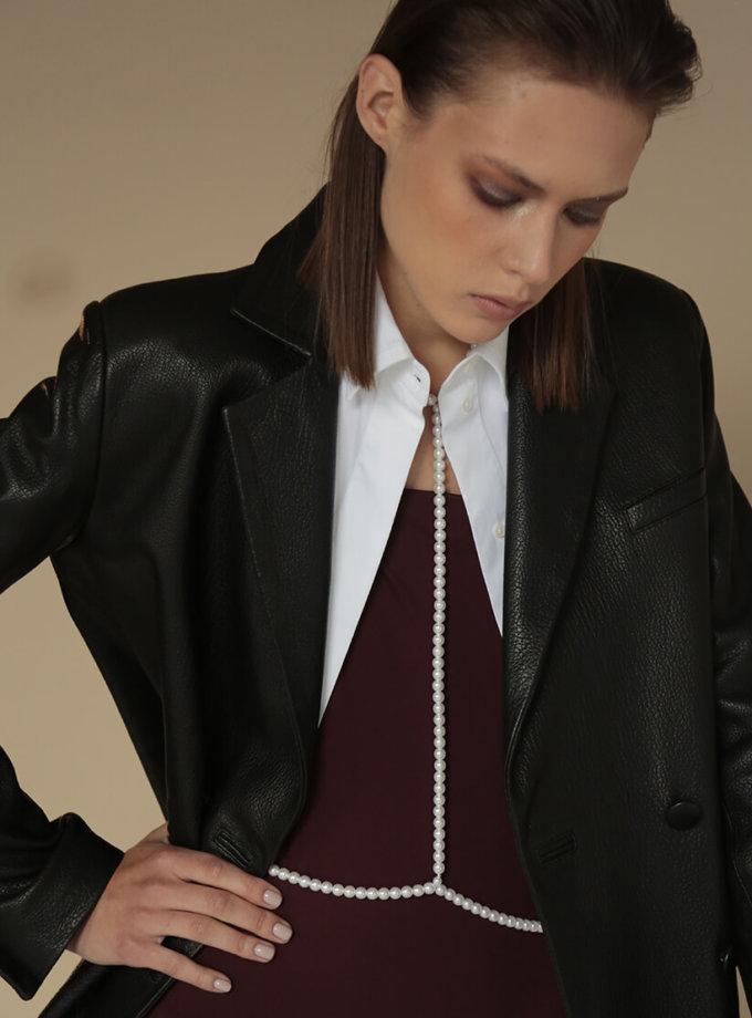 Колье Pearlina SMKSH_pearlina, фото 1 - в интернет магазине KAPSULA