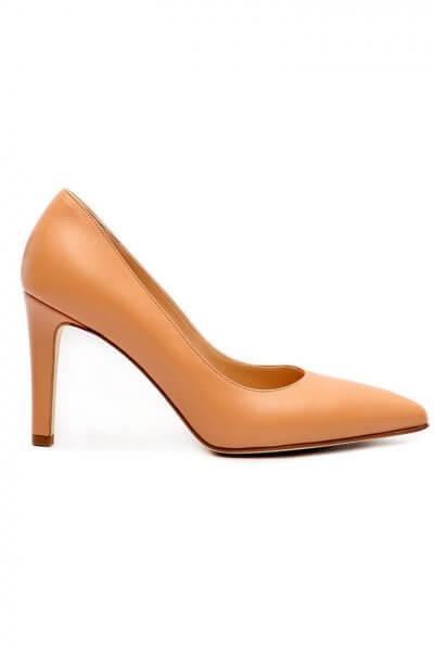 Кожаные туфли NAOMI STL_Naomi_Nappa5247, фото 1 - в интеренет магазине KAPSULA