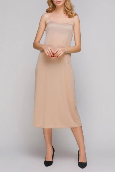 Платье-комбинация AY_2887, фото 7 - в интеренет магазине KAPSULA