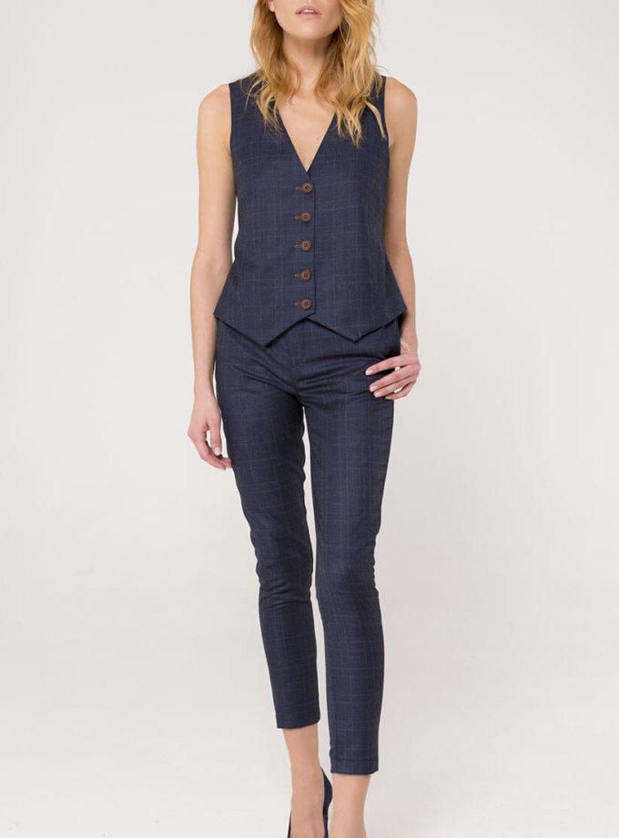 Зауженные брюки AD_161119_outlet, фото 1 - в интернет магазине KAPSULA