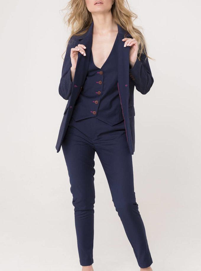 Зауженные брюки AD_171119_outlet, фото 1 - в интернет магазине KAPSULA