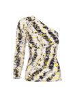 Облегающее платье миди ARS_W19-20-067, фото 2 - в интеренет магазине KAPSULA