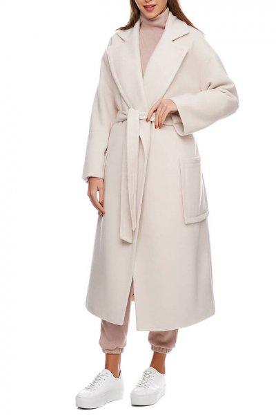 Зимнее пальто из шерсти AY_2905, фото 1 - в интеренет магазине KAPSULA