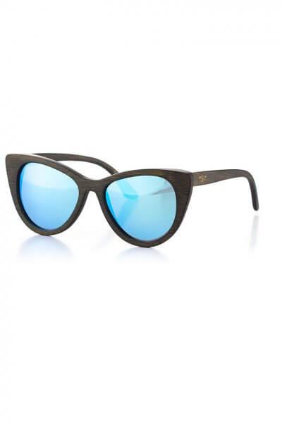 Очки из дерева Toscana New BLW_Tos01-blue, фото 1 - в интеренет магазине KAPSULA