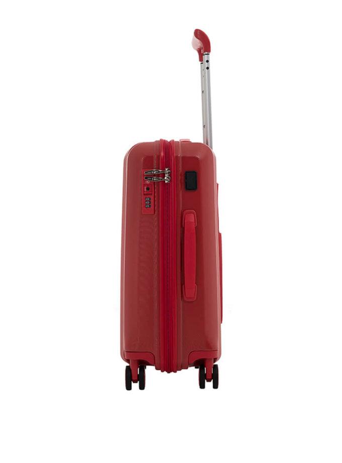 Smart-чемодан S c Power bank HAR_212020RK, фото 1 - в интеренет магазине KAPSULA