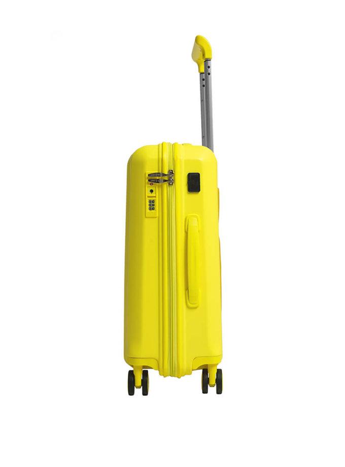Smart-чемодан S c Power bank HAR_212020SL, фото 1 - в интернет магазине KAPSULA