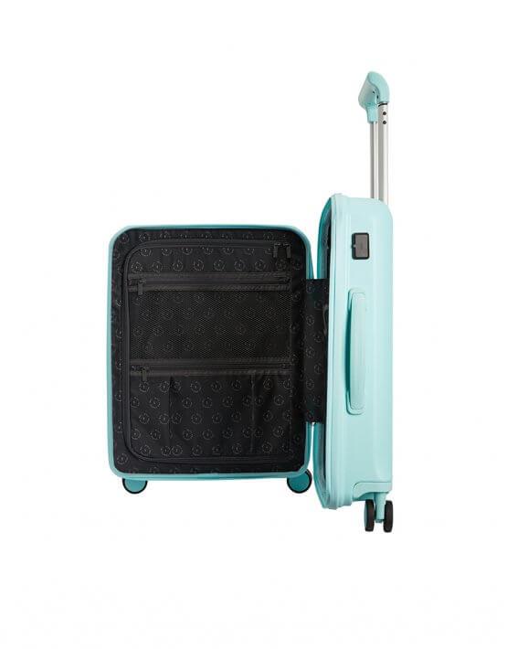 Smart-чемодан S c Power bank HAR_212020WO, фото 11 - в интеренет магазине KAPSULA