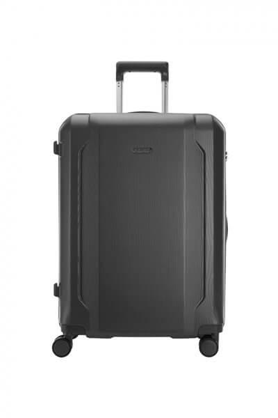 Smart-чемодан M с весами HAR_212024CG, фото 1 - в интеренет магазине KAPSULA