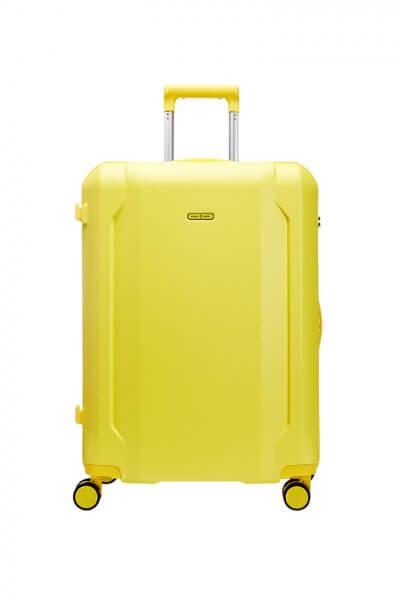 Smart-чемодан M с весами HAR_212024SL, фото 1 - в интеренет магазине KAPSULA
