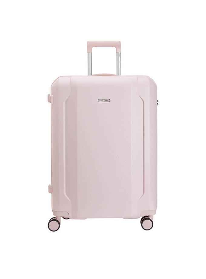 Smart-чемодан M с весами HAR_212024SM, фото 1 - в интернет магазине KAPSULA