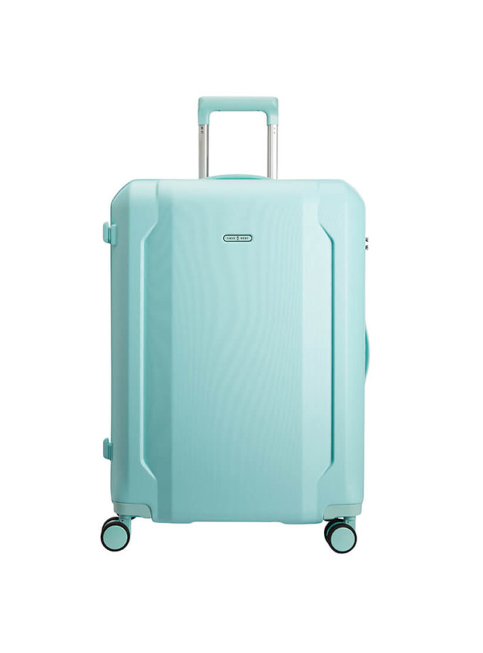 Smart-чемодан M с весами HAR_212024WO, фото 1 - в интеренет магазине KAPSULA