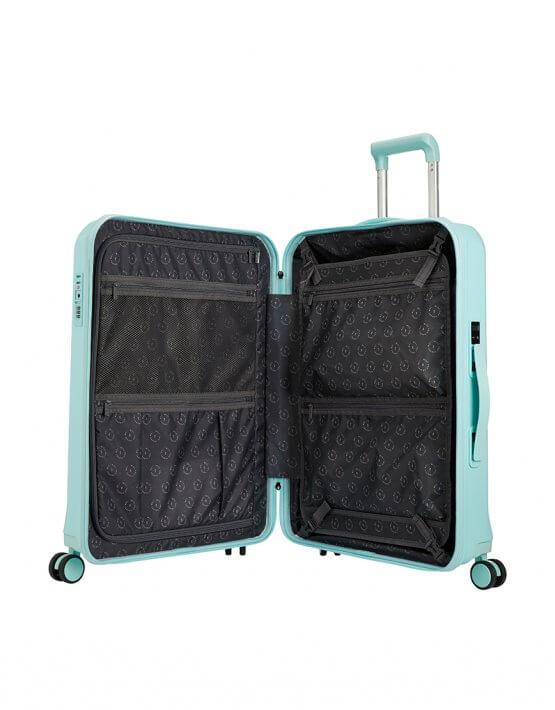 Smart-чемодан M с весами HAR_212024WO, фото 10 - в интеренет магазине KAPSULA