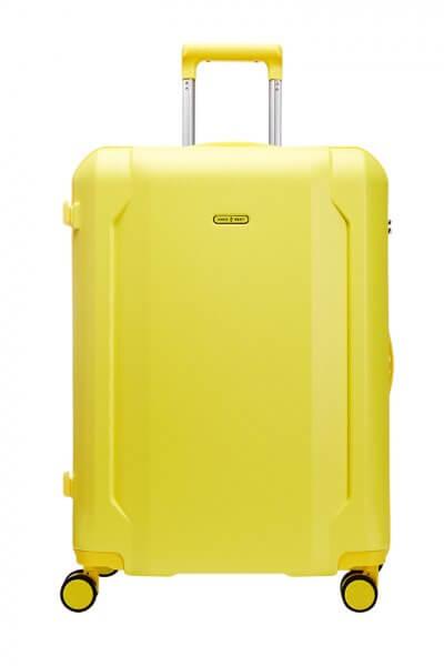 Smart-чемодан L с весами HAR_212028SL, фото 1 - в интеренет магазине KAPSULA