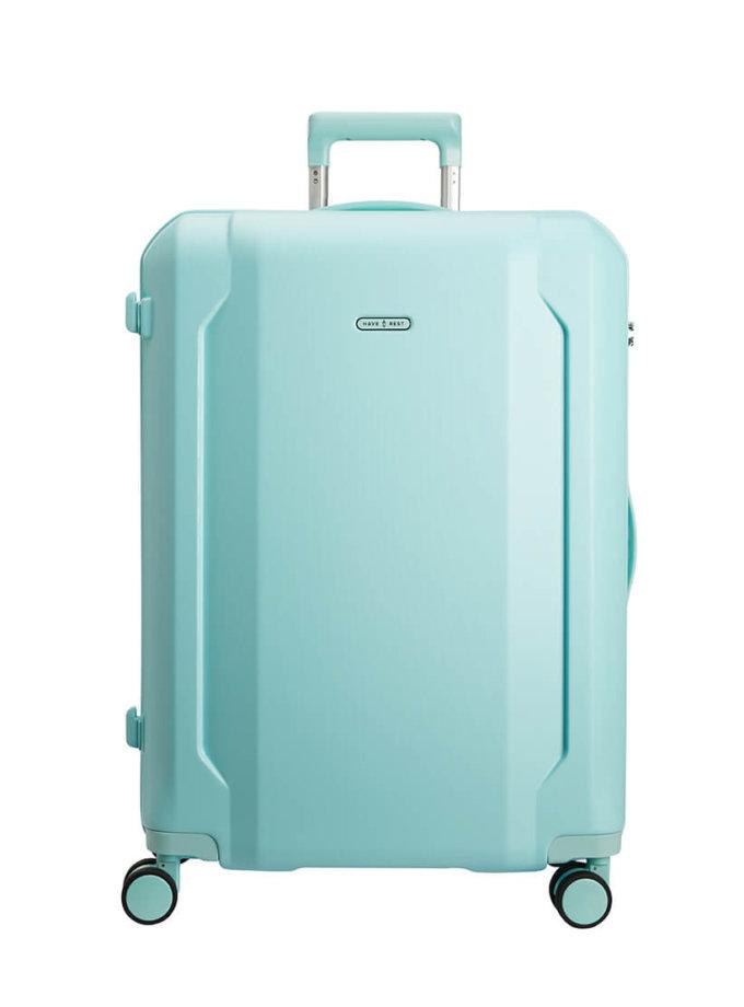 Smart-чемодан L с весами HAR_212028WO, фото 1 - в интеренет магазине KAPSULA