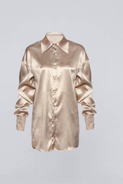 Шелковая блуза IRRO_IR_WC19_SM_006, фото 1 - в интеренет магазине KAPSULA