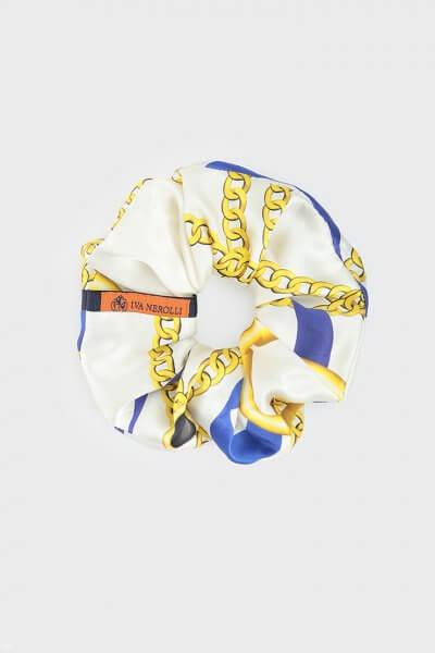 Резинка для волос из шелка IVNR_SS19..29..010, фото 1 - в интеренет магазине KAPSULA