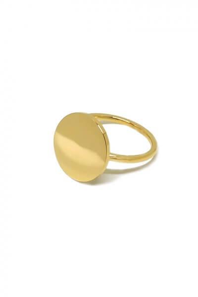 Кольцо TABLET STJW_R410, фото 1 - в интеренет магазине KAPSULA