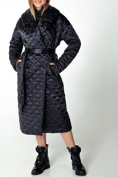 Стеганое пальто на утеплителе WNDR_Fw1920_spblck_09, фото 1 - в интеренет магазине KAPSULA