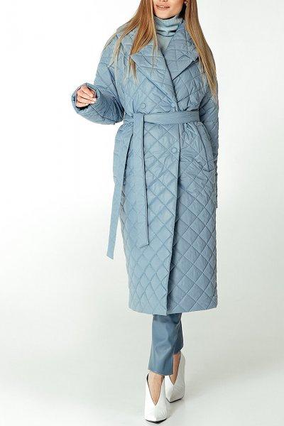 Стеганое пальто на утеплителе WNDR_Fw1920_spdb_09, фото 1 - в интеренет магазине KAPSULA