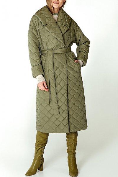 Стеганое пальто на утеплителе WNDR_Fw1920_spol_09, фото 7 - в интеренет магазине KAPSULA