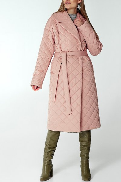 Стеганое пальто на утеплителе WNDR_Fw1920_spp_09, фото 1 - в интеренет магазине KAPSULA