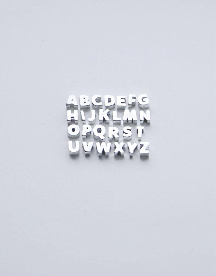Браслет three letters YSB_Br-P-7015-3, фото 1 - в интернет магазине KAPSULA