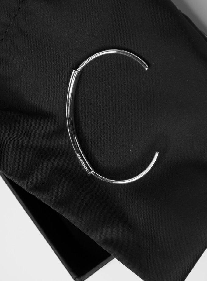 Серебряный браслет CHALLENGER YSB_Br-798_1, фото 1 - в интернет магазине KAPSULA