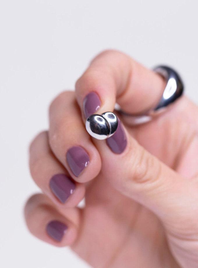 Серебряные серьги VANITY YSB_C-798, фото 1 - в интеренет магазине KAPSULA