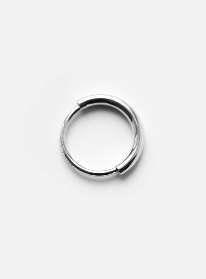 Кольцо CHALLENGER из серебра YSB_K-798, фото 1 - в интеренет магазине KAPSULA
