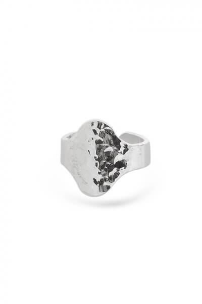 Серебряное кольцо на фалангу YSB_KL-7006ck, фото 1 - в интеренет магазине KAPSULA