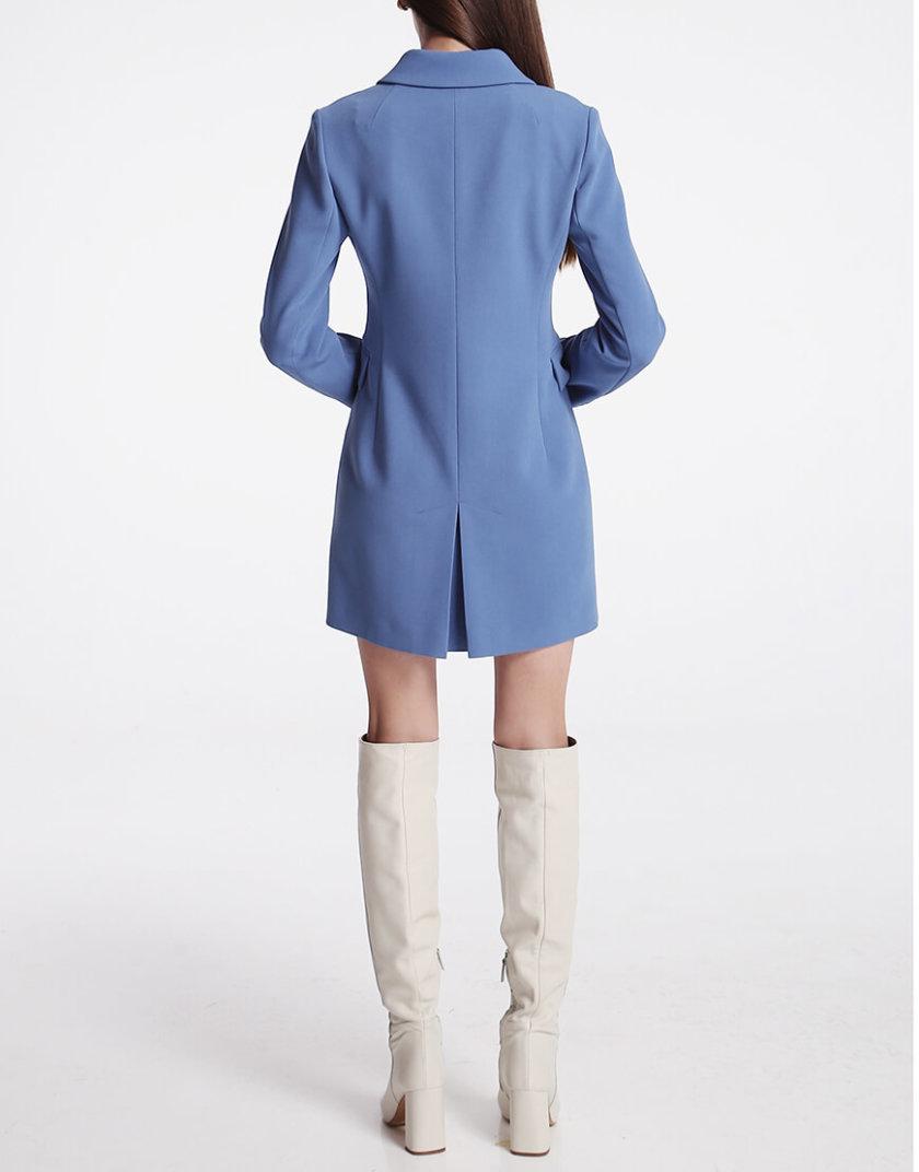 Платье-жакет на подкладе SHKO_19051003, фото 1 - в интеренет магазине KAPSULA