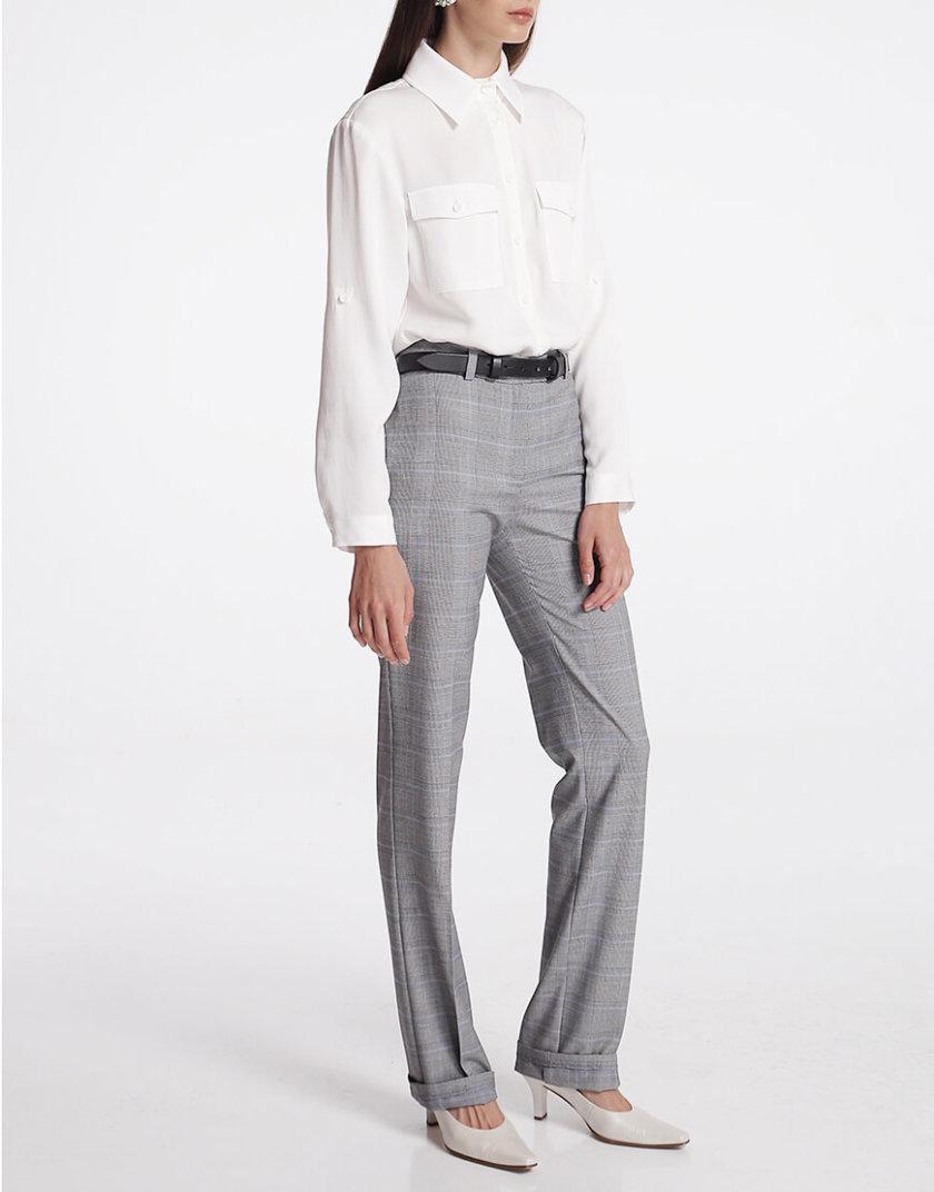 Прямые брюки со стрелками SHKO_19059001, фото 1 - в интернет магазине KAPSULA