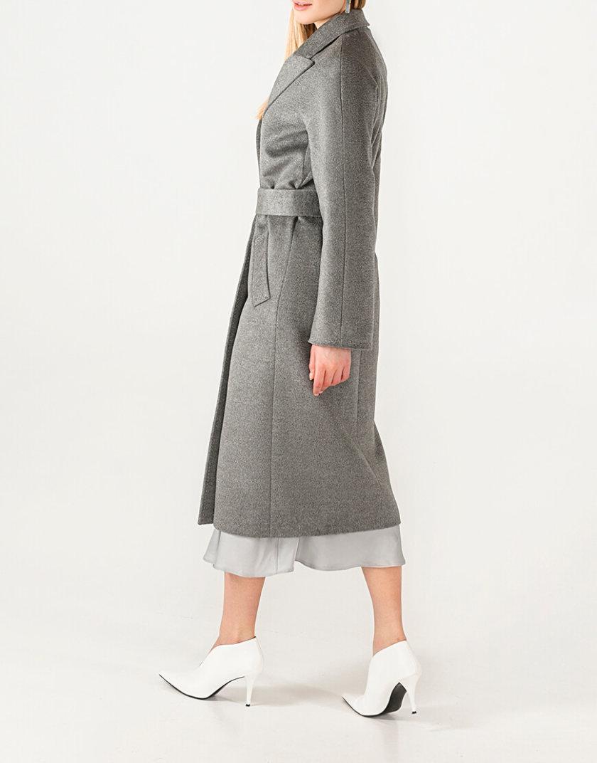 Пальто из кашемира с поясом WNDR_Fw1920_cshgr_11_grey, фото 1 - в интеренет магазине KAPSULA
