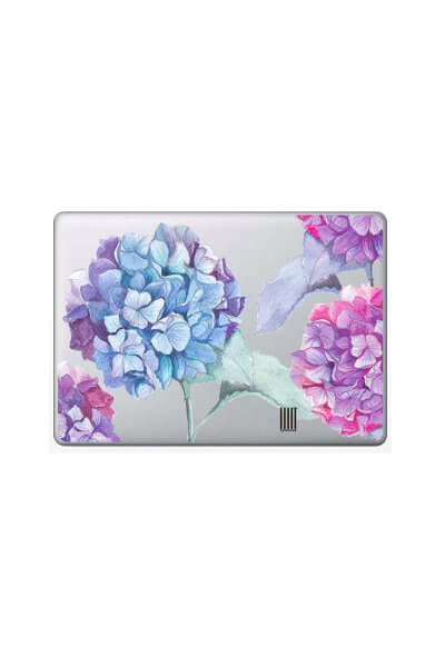 Кейс для MacBook любой модели LSRK_macbook case_gortenzia, фото 1 - в интеренет магазине KAPSULA