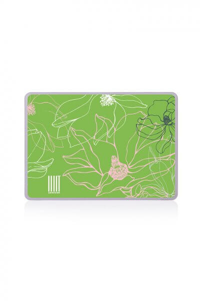 Кейс для MacBook любой модели LSRK_macbook case_greenary, фото 1 - в интеренет магазине KAPSULA