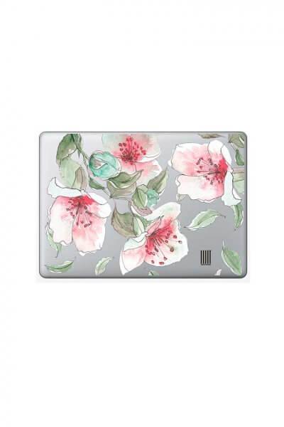 Кейс для MacBook любой модели LSRK_macbook case_jasmine, фото 1 - в интеренет магазине KAPSULA