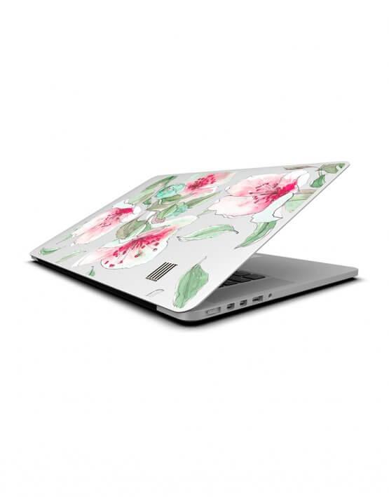 Кейс для MacBook любой модели LSRK_macbook case_jasmine, фото 3 - в интеренет магазине KAPSULA