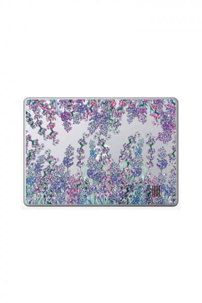 Кейс для MacBook любой модели LSRK_macbook case_lavanda, фото 1 - в интеренет магазине KAPSULA