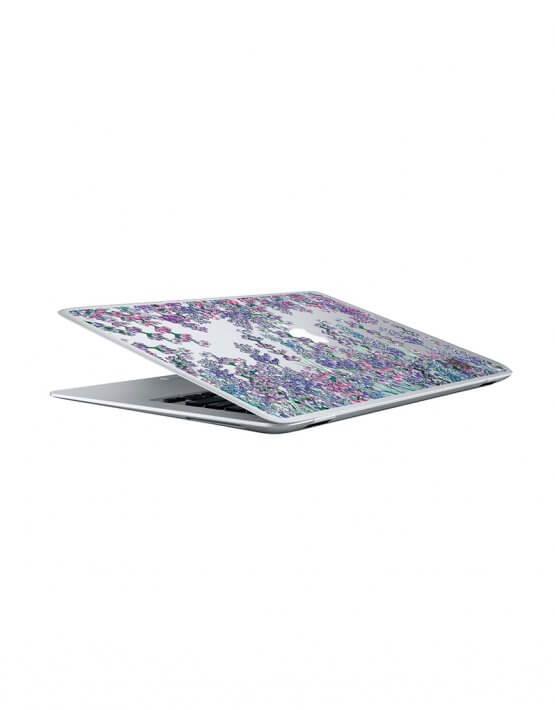 Кейс для MacBook любой модели LSRK_macbook case_lavanda, фото 3 - в интеренет магазине KAPSULA