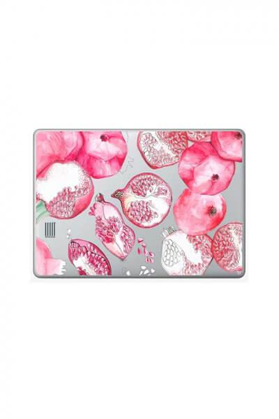 Кейс для MacBook любой модели LSRK_macbook case_pomegranate, фото 1 - в интеренет магазине KAPSULA