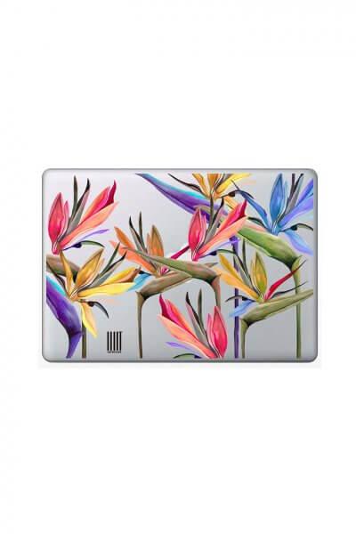 Кейс для MacBook любой модели LSRK_macbook case_strelizia, фото 1 - в интеренет магазине KAPSULA