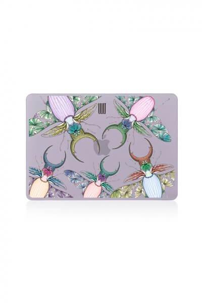 Кейс для MacBook любой модели LSRK_macbook case_zhu, фото 1 - в интеренет магазине KAPSULA