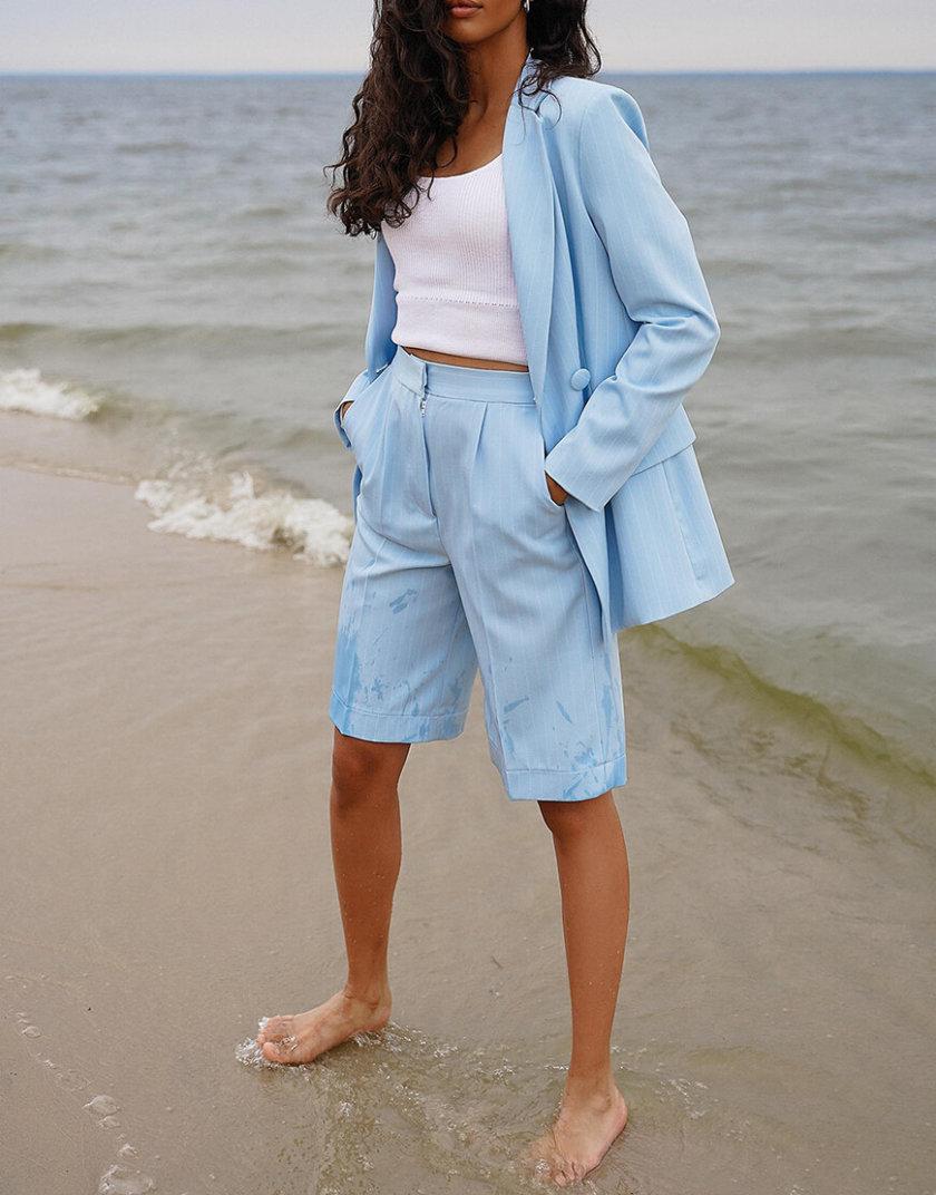 Костюм Belize с шортами из хлопка MC_MY1820, фото 1 - в интернет магазине KAPSULA